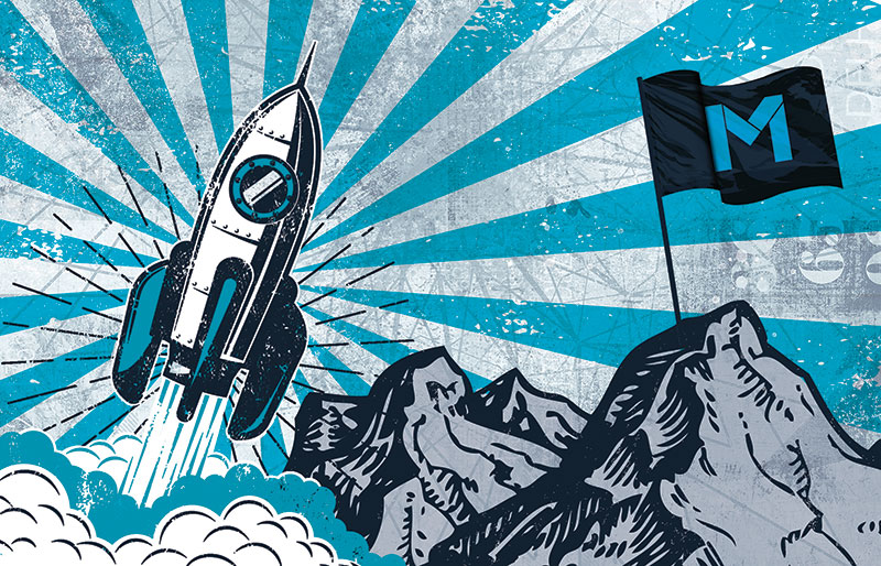 Your Company is a Rocket and Your Brand is High-Octane Fuel