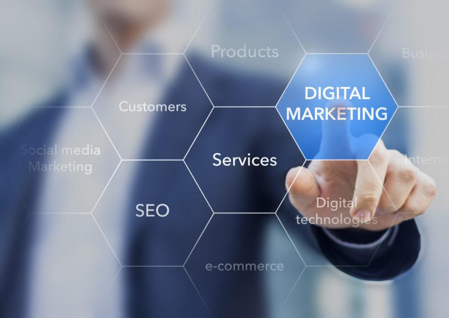 marketing agency vs advertising agency