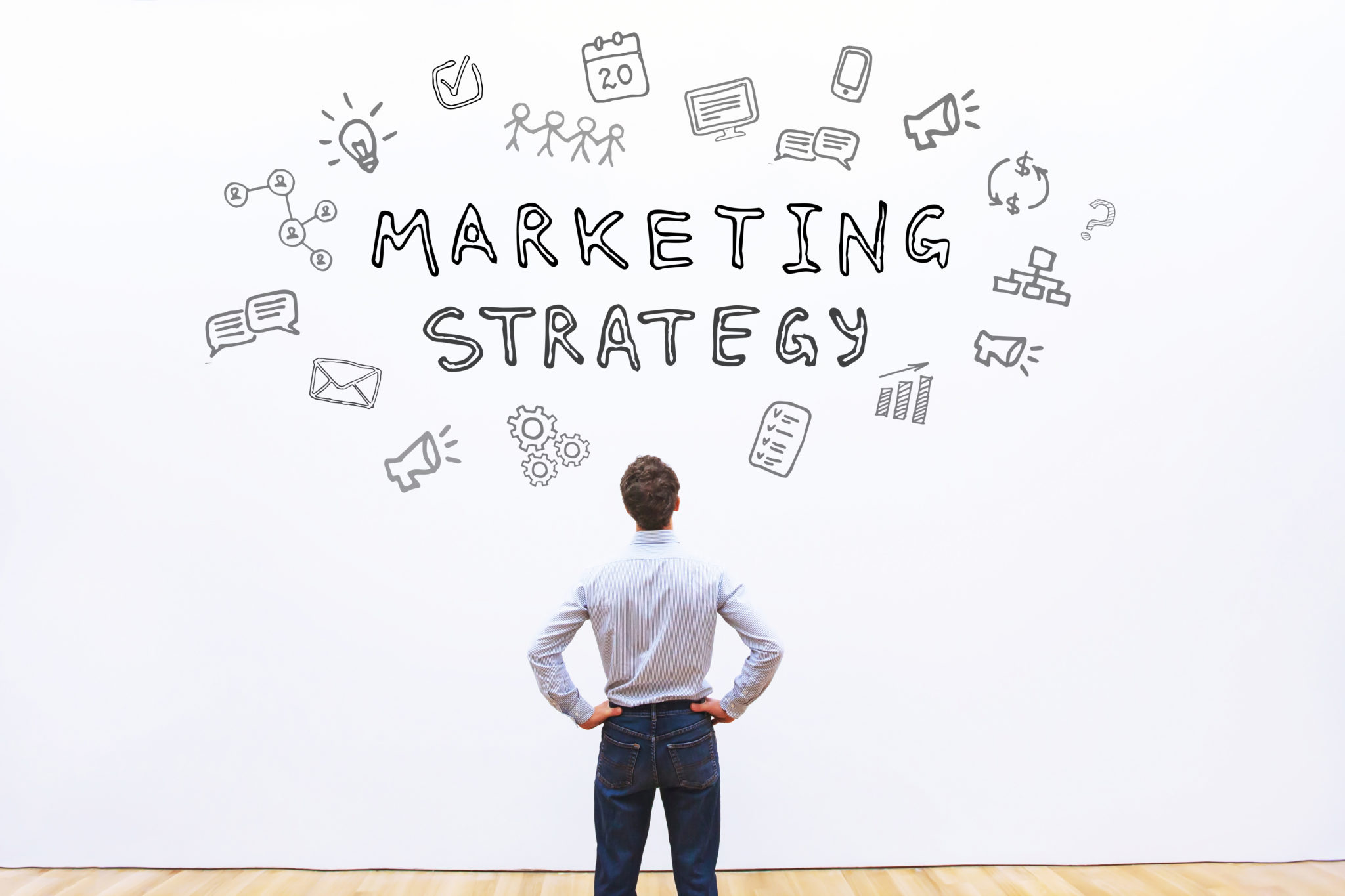 what is marketing strategy
