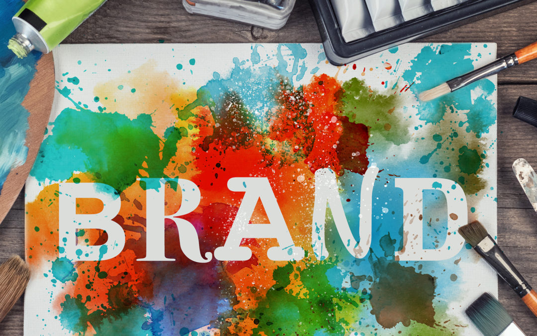 The Art of Branding: Crafting a Visual Identity