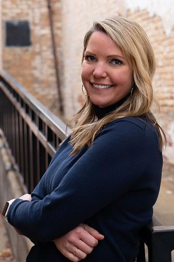 Courtney Healy
