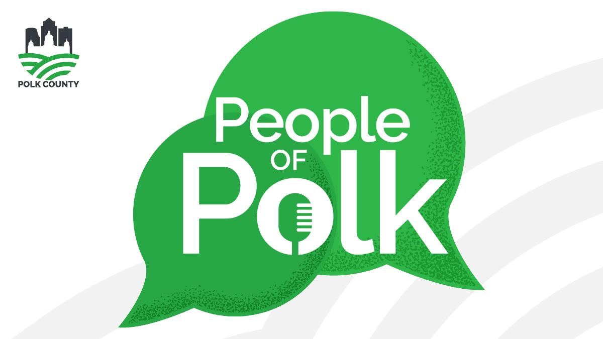 polk county podcast