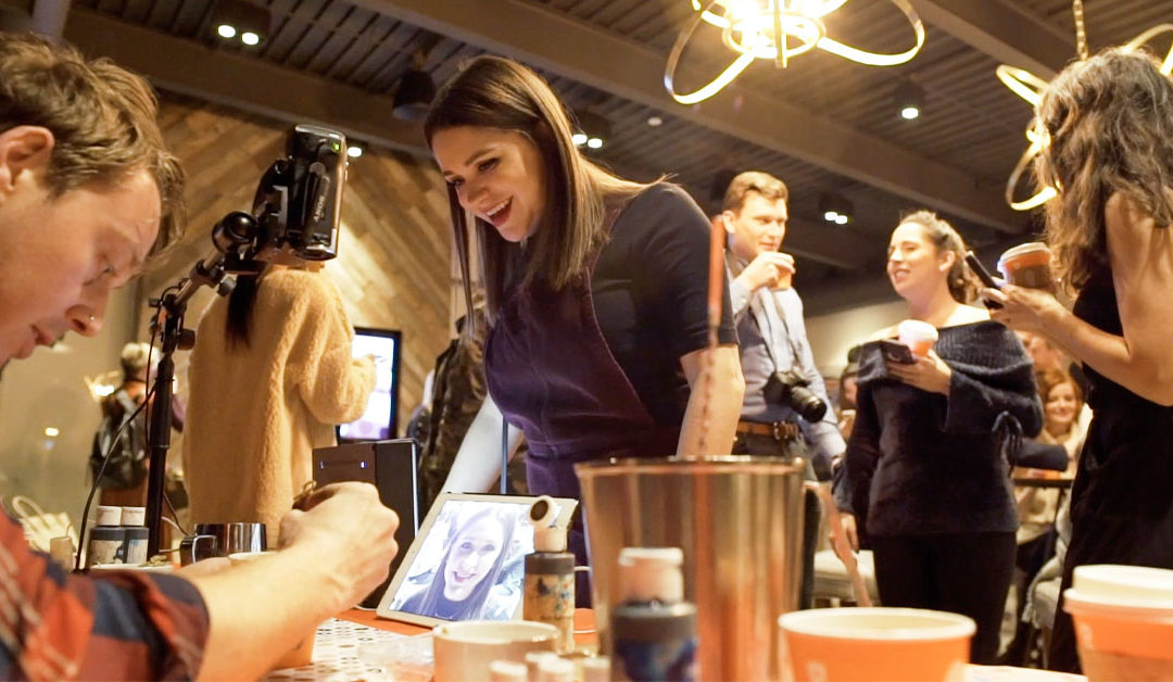 Experiential Events: What are They and How Can They Benefit You?