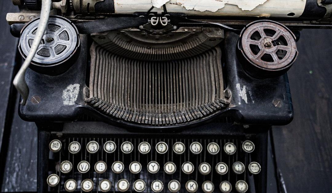 Benefits of Professional Screenwriting